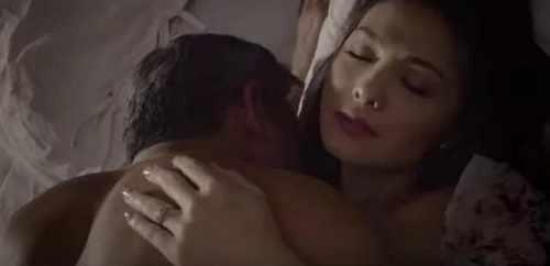 Казахское порно