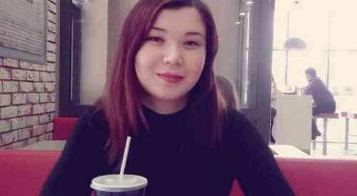 насмерть сбили студентку на пешеходном переходе