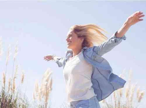10 способов быть счастливой осенью