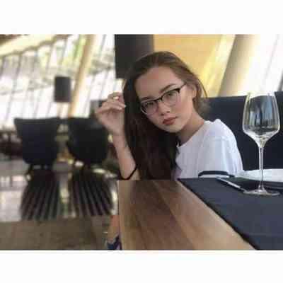 младшая дочь Есентаевой ответила критикам