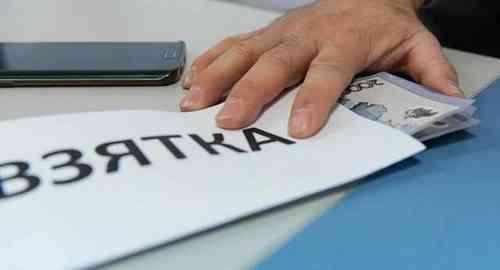 Сотрудник ДГД в Алматы завел дело на бизнесмена за несуществующую взятку