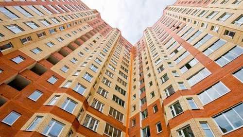 Программу жилищного строительства «Нұрлы жер» утвердило правительство РК