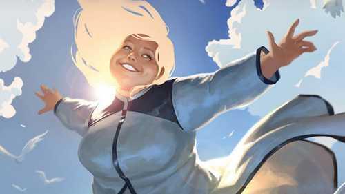 Полная супергероиня впервые получит собственный фильм
