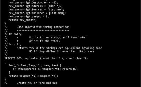 Исходный код Интернета выставлен на аукцион в виде NFT-токена
